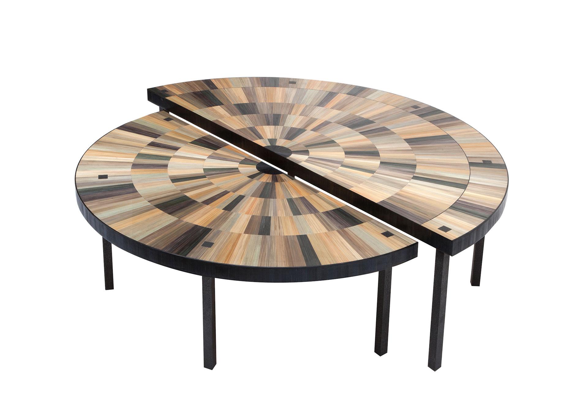 mobilier laurent bourgois et caroline sarkozy. Black Bedroom Furniture Sets. Home Design Ideas